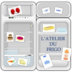 L'ATELIER DU FRIGO